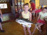 Fabulosa pesca