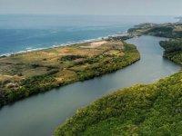 La laguna de Sontecomapan