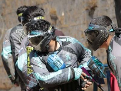 Paquete Gotcha 7 personas 900 cápsulas en Ecatepec