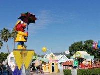 Magic Pass to Amusement Park in Guadalajara