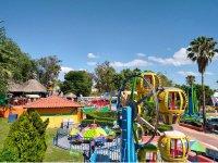 VIP pass in Amusement Park in Guadalajara