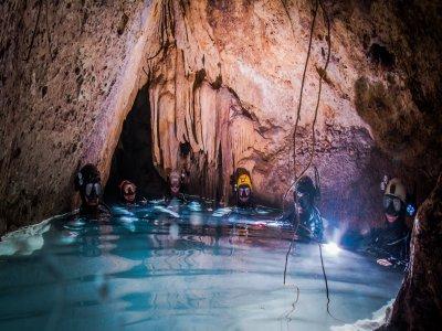 Advanced Diver Mexico