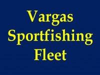 Vargas Sportfishing Fleet