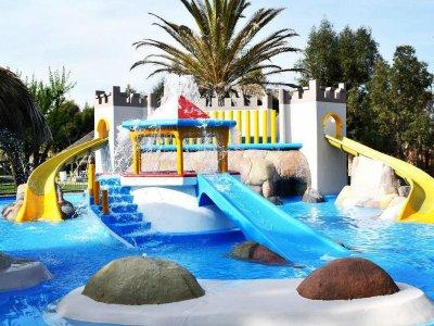Children price water park in Lagos de Moreno