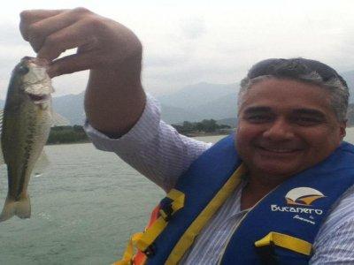 Nitro Aventuras Pesca