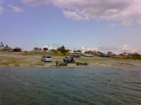 Sport fishing places