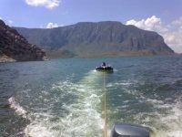 Activities in the water