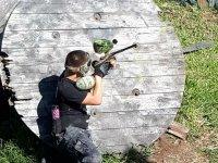 Gotcha package with 500 bullets in Guadalajara