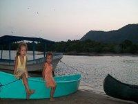Gente de la Barra de Potosi
