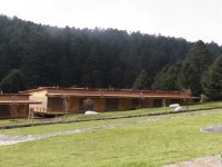 Nuestro centro ecoturistico