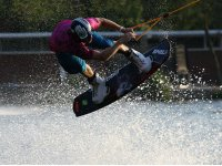 Practice one of the most fun water sports with us