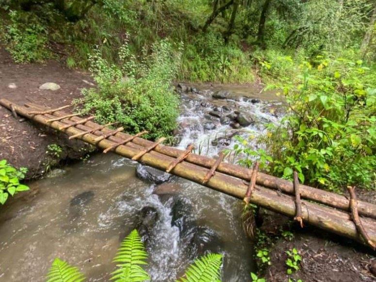 Natural passages