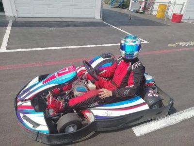 Go Karts Circuit in Zapopan for 30 minutes