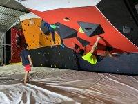Climbing training in Monterrey 1 hour