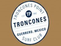 Troncones Point Surf Club Surf