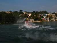 Flyboard in Teques