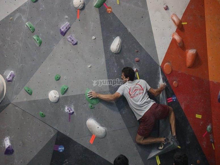 Skill and technique