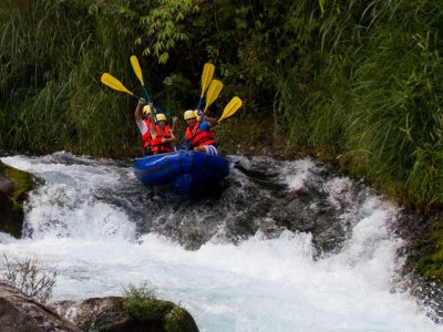 Careva Rafting