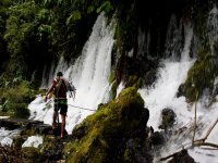 Rappelling guides