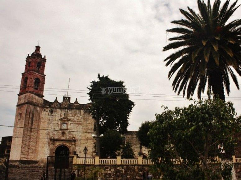 Tlalmanalco