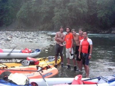Xanfari Kayaks