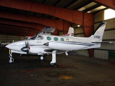 Vuelo en avioneta Cessna en Atizapán por 1 hora