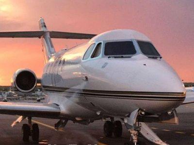 Vuelo en avioneta Cessna 414 en Atizapán 6 PAX