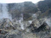 Volcan del Chichonal