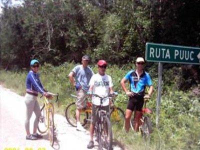 Xanfari Ciclismo de Montaña