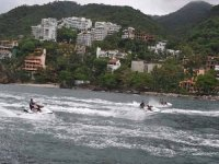 Paseo en jetski por Bahía de Banderas
