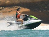 Motos de Agua en Puerto Vallarta