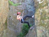 Climbing in Copoya 6 hours