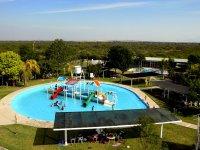 Acceso a parque acuático en Carmen por 1 día