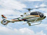 Vuelo en helicóptero en Morelia