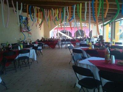 Salón La Campiña