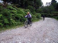 Cycle routes and rides