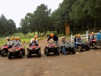 Pass to multi-adventure park in Mazamitla 1 day