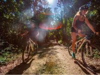 Guided bike tour of Tulum 5.5 hours