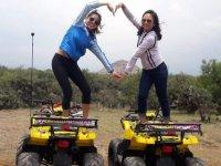 Fun and ATVs