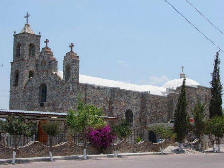 Arquitectura de Tequisquiapan