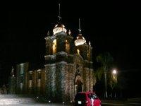Capillas e iglesias