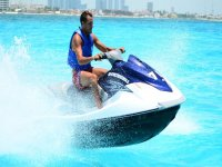 Jet ski rental in Cancun for 1 hour