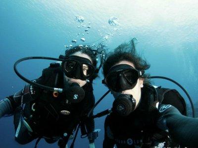 Curso Discover Scuba Diving en Puerto Vallarta 2hr