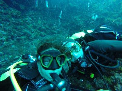 Buceo Los Arcos y Playa Majahuitas Puerto Vallarta