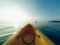 Kayak routes in Jalisco