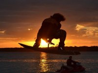 wakeboard in teques
