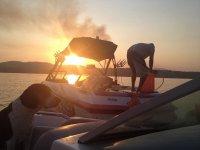 wakeboard in tequesquitengo