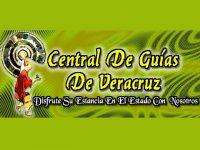 Central de Guías de Veracruz Visitas Guiadas
