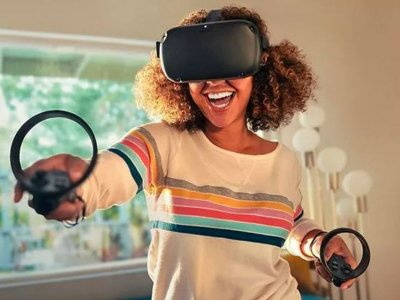 Virtual Reality Viewer for your Atizapán 1hr party