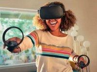 Visor Realidad Virtual para tu fiesta Atizapán 1hr